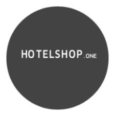 Hotelshop one Logo