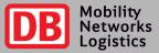 BD Deutsche Bahn Logo